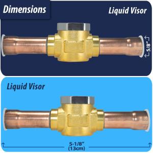 Caja Control THE120...