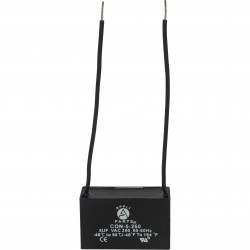 Motor A.A. Doble Eje 1/4hp...