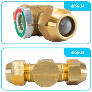 Relay Lav. G.E. Motor 1/2...