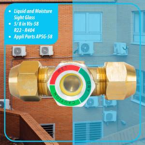 Motor Fasco D188 230v...