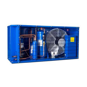 Motor A.A. Un Eje 1hp 1140...