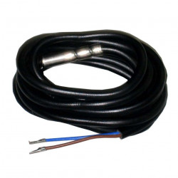 Motor A.A. Doble Eje 1/6hp...