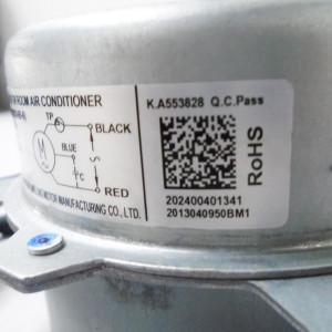 Condensador 18.000btu R410...