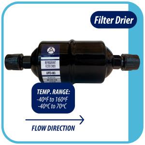 Condensador/Capacitor Mabe...