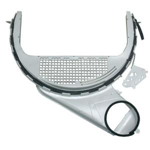 Caja Ventilacion Compactar...
