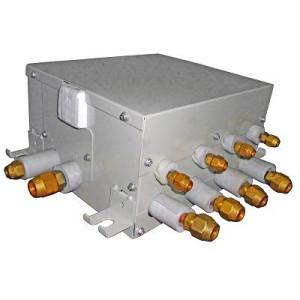 Us Motor 1/4hp 1075rpm...