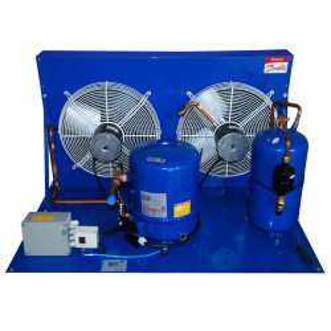 Motor Ventilador 110v 60hz...